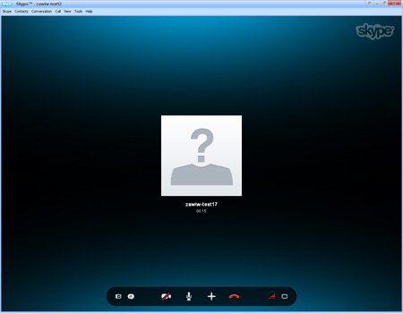 Skype Call Connecting But Not Ringing Mobile