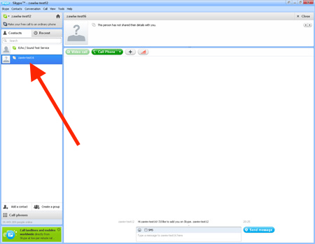 Prepare your start at Skype (2)